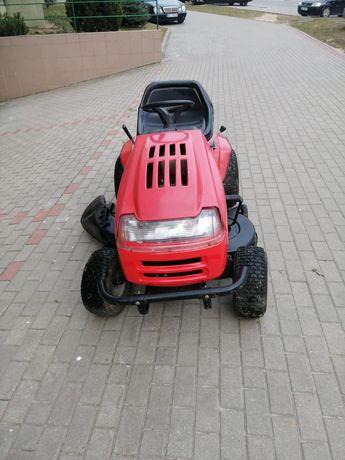 Kosiarka traktorek MTD wyrzut boczny