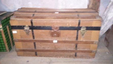 arcas/malas antigas