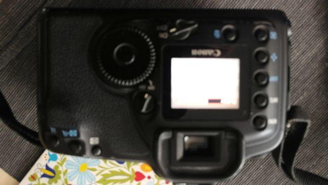 Body Canon Eos 10d