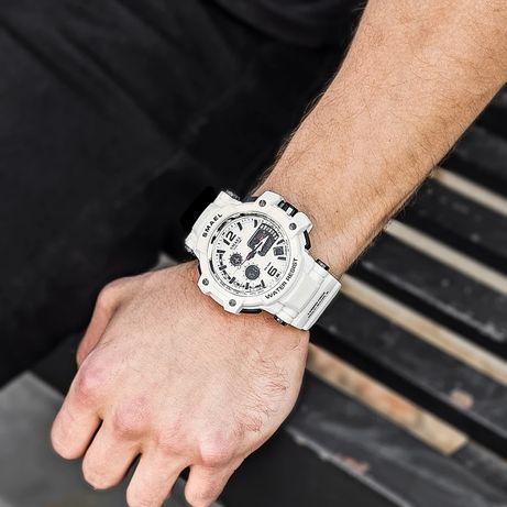 Zegarek sportowy LED SMAEL wodoszczelny