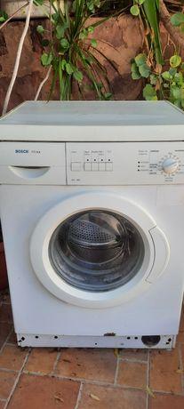 Maquina lavar roupa BOSH para PEÇAS