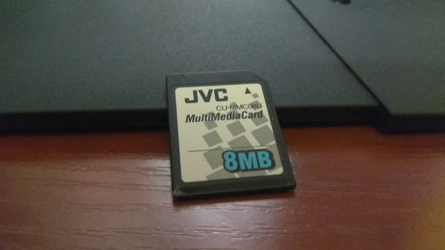 Карта памяти Multi Media Card