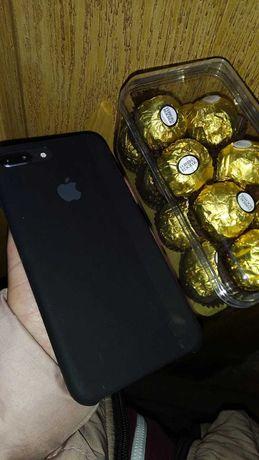Чехол на iPhone 8 Plus, 7 Plus