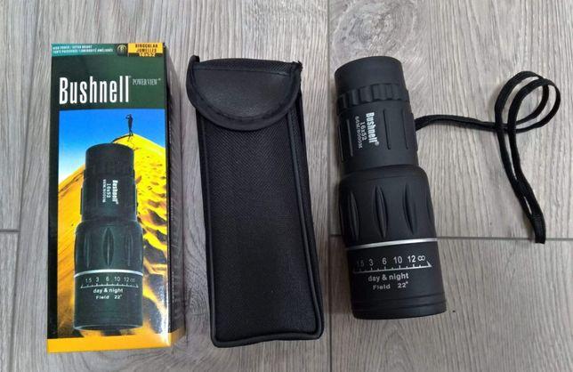 Bushnell 16х52 с чехлом монокуляр, подзорная труба, монокль Бушнелл