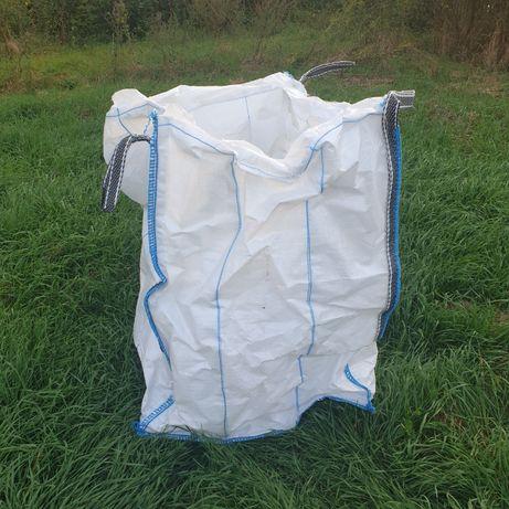 Worek Big Bag 120x90x110 cm na gruz