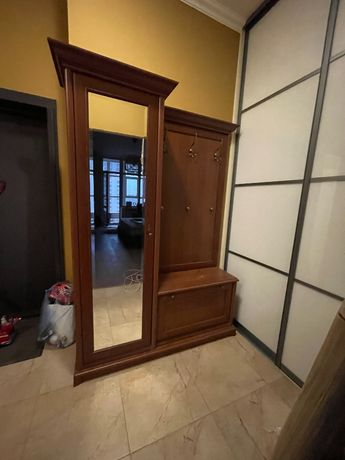 Срочно продам мебель для прихожей