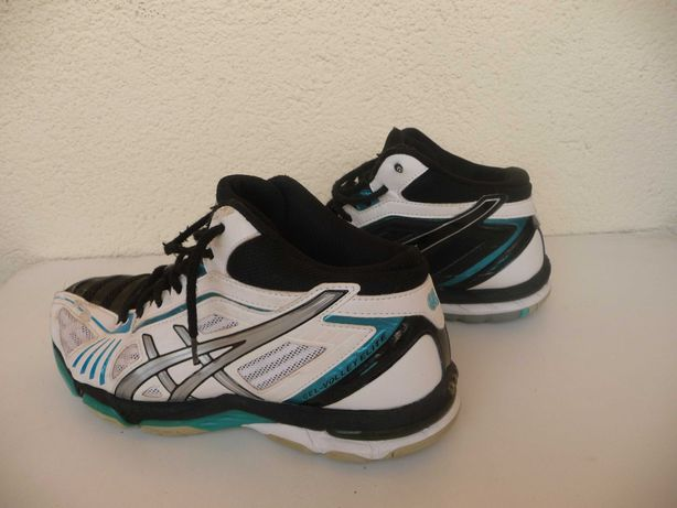 Adidasy ASICS r. 37 wkładka 23,5 cm buty siatkówka