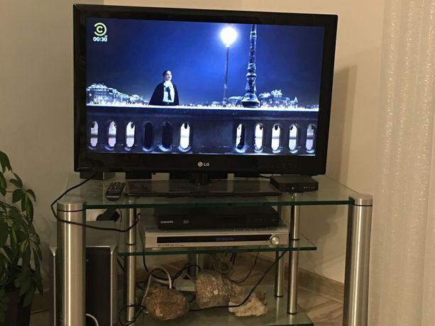 LG TV 32' Kino domowe Sony plus Blue Ray Samsung