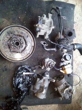 Навісне мотора мазда 6 2,0 hdi