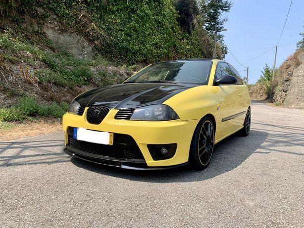 Seat Ibiza TDI FR 130cv