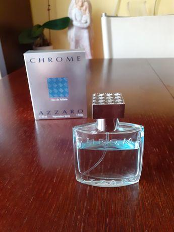Azzaro Chrome woda toaletowa perfum męski