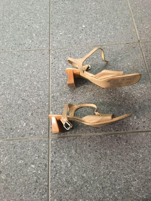 Sandálias mulher tamanho 38 Lordelo - imagem 1