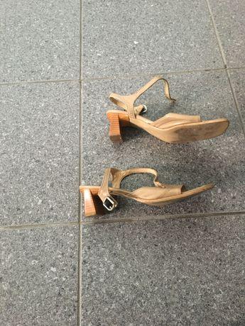 Sandálias mulher tamanho 38