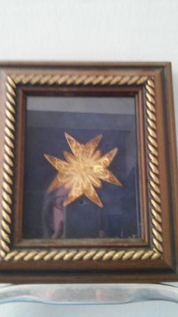 Remodelação na decoração-Filigrana em prata dourada Portuguesa