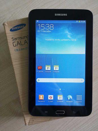 Планшет Samsung Galaxy Tab 3 Lite 7.0 T1100 8 Gb (FH88K)