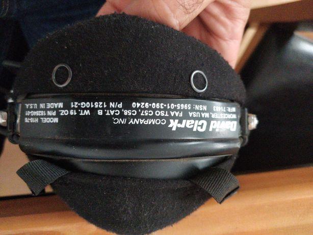 Auscultadores David Clark Modelo H10-76