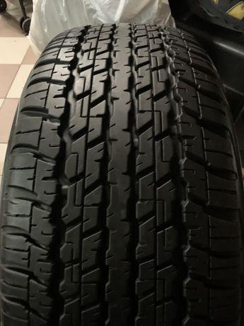 Новая Dunlop Grandtrek 285/60/18
