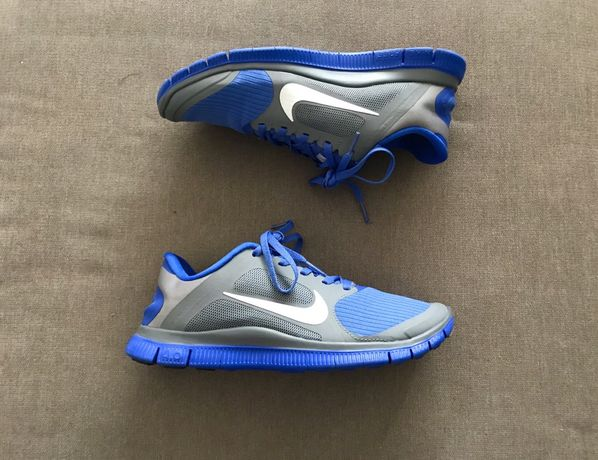 Tenis Nike Free Running Sapatilhas Ginasio, Fitness