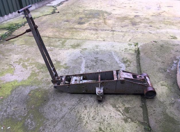 Podnosnik hydrauliczny żaba 32t