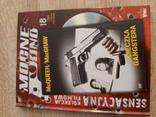 Ucieczka Gangstera- S. McQueen, Ali MacGraw Polskie Napisy  Dvd Unikat
