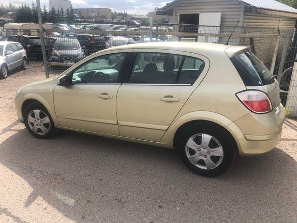 Opel astra h Elegana газ хэчбэк