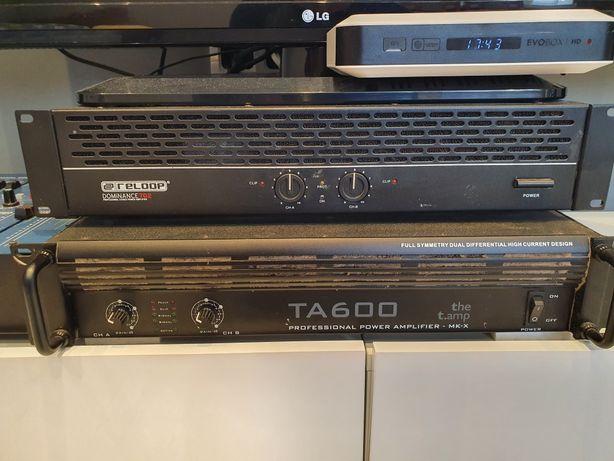 Końcówka mocy TA 600