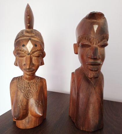 Figurki Afrykańskie