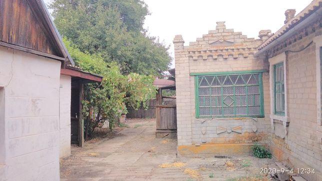 Продам дом в селе Желанное первое