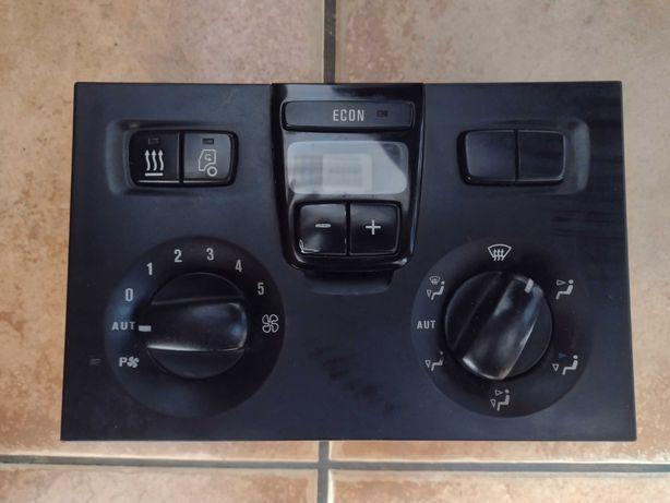panel ogrzewania klimatyzacji Scania R