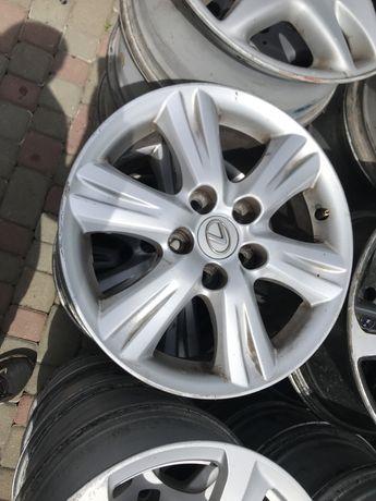 Lexus toyota 5*114.3 диски