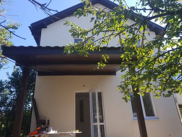 Уютный Дом, 2 эт, 4 сотки, на Миндальной, Одесса, Червоный хутор