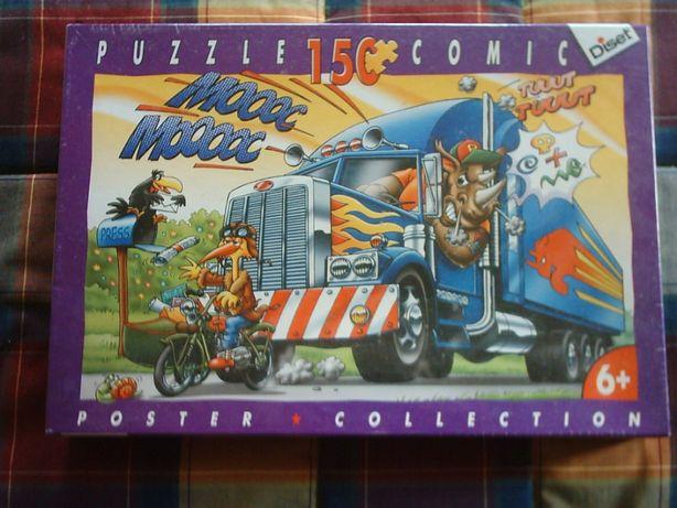 Puzzle 150 peças