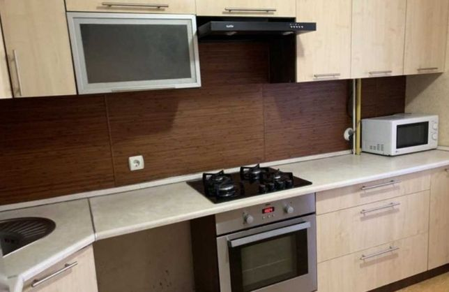 Современная 1-комнатная квартира с ремонтом, Котовского!