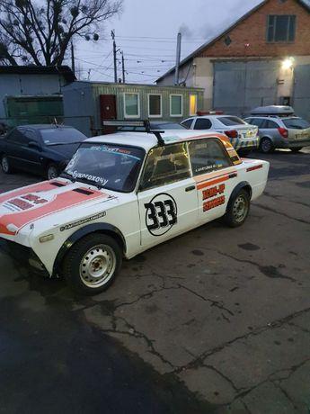 Drift ваз2103