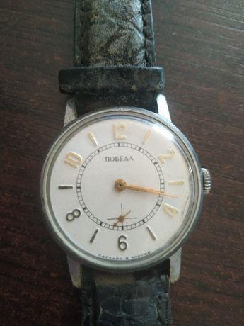 Sprzedam stare męskie zegarki