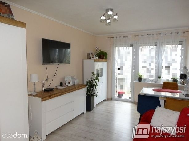 3 Pokojowe Mieszkanie Na Osiedlu Staszica - Powier