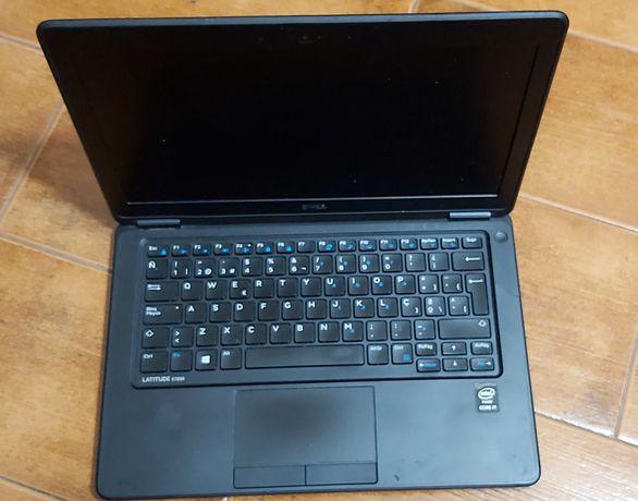 Dell E7250- intel i7 5600u