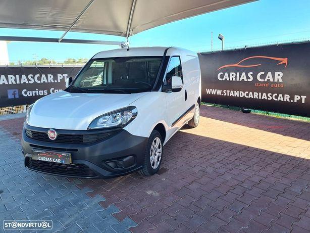 Fiat Doblo 1.3 Multijet 3 lugares