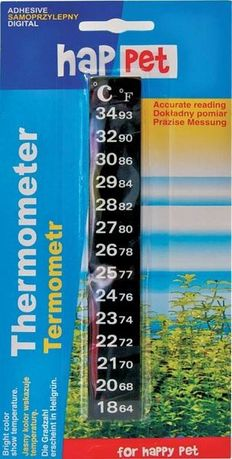 HAPPET Termometr przylepny