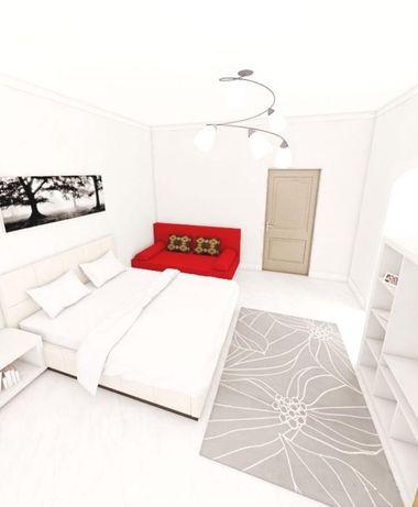 Дизайн интерьера квартиры и дома, дизайн-проект