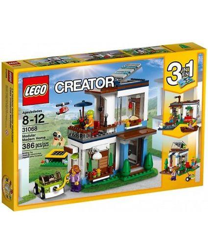 LEGO 31068 Modular casa moderna