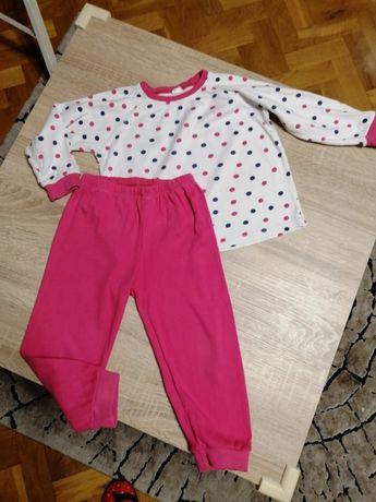 Piżama dziewczęca 98
