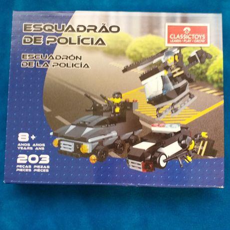Esquadrão de Polícia