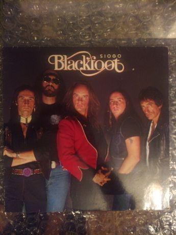 Виниловая пластинка Black foot , RAINBOW