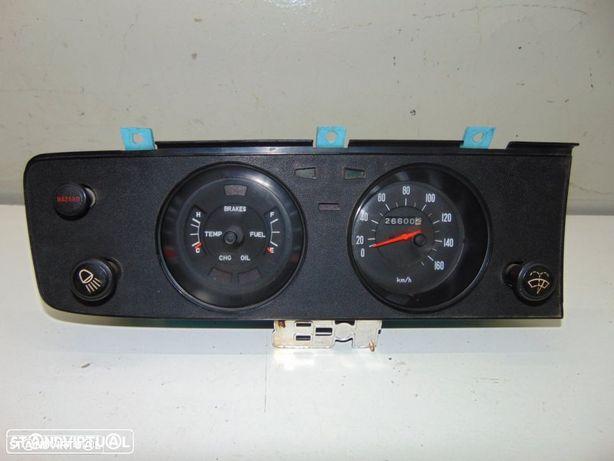 Toyota Corolla Ke20 - conta km's