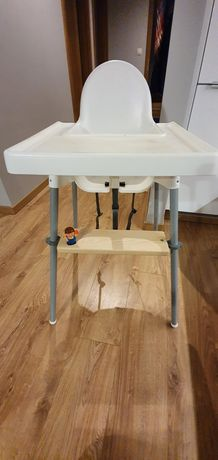 Podnóżek do krzesełka IKEA Antilop