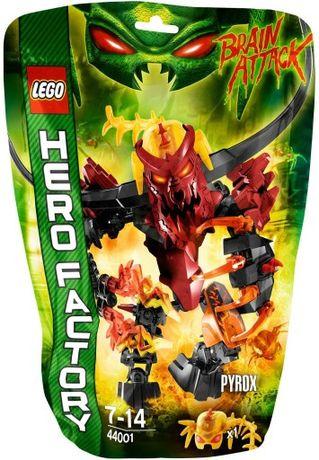 Lego Hero Factory 44001 Pyrox