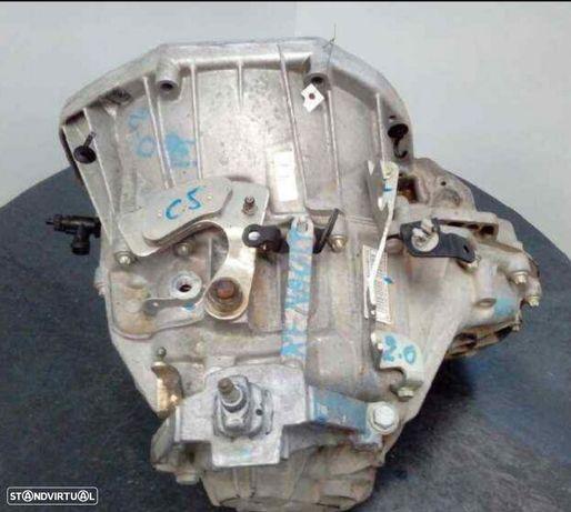 Caixa 6 Velocidades Renault Espace Laguna 2.0Dci 150Cv Ref. PK4006