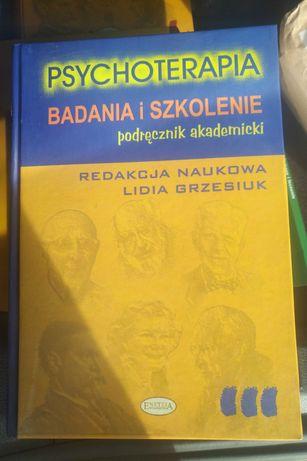 Psychoterapia Badania i Szkolenia Lidia Grzesiuk