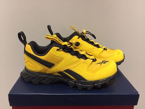 Nowe, Reebok, buty, adidasy, rozm. 36,5 cm